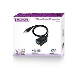 Seriële kabels
