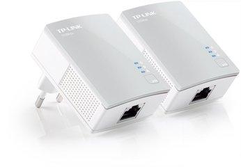 PowerLine-netwerkadapters