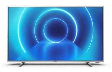 Philips TV / 58inch 4K Ultra HD / Wifi / SmartTV