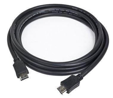 Gembird 20m HDMI HDMI kabel HDMI Type A (Standaard) Zwart