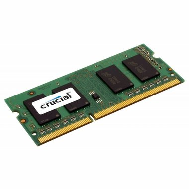 Crucial 8GB DDR3L SODIMM
