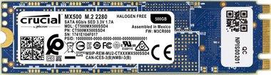 Crucial MX500 M.2 500 GB