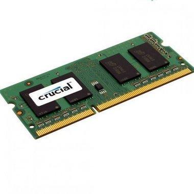 Crucial 4GB DDR3L PC3-12800 (low volt)