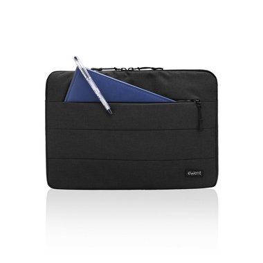Ewent City Sleeve notebooktas 39,6 cm (15.6