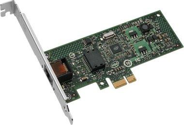 Intel EXPI9301CTBLK netwerkkaart & -adapter 1000 Mbit/s Intern