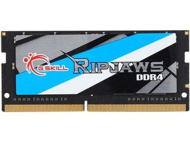 G.Skill Ripjaws SO-DIMM 8GB DDR4-2400Mhz geheugenmodule 1 x 8 GB