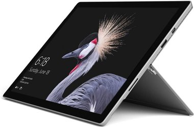 Microsoft Surface Pro 5 12.3 / M3-7Y30 / 4GB / 128GB / W10 / Renew