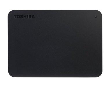 HDD ext. Toshiba Canvio Basics 2TB / USB3.0 / 2.5Inch
