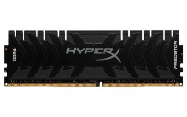 HyperX Predator HX424C12PB3/16 geheugenmodule 16 GB 1 x 16 GB DDR4 2400 MHz