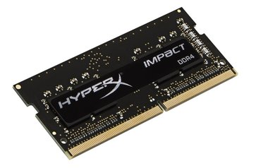 HyperX Impact 4GB DDR4 2400MHz geheugenmodule
