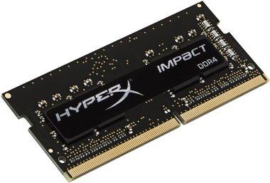HyperX Impact 16GB DDR4 2400MHz Kit geheugenmodule 2 x 8 GB