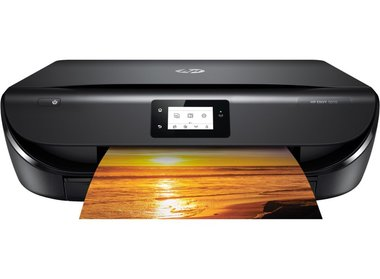 HP Envy 5010 AiO / WifI / ePrint / Dubbelzijdig