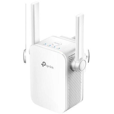 TP-LINK RE305 Netwerkzender 10,100 Mbit/s Wit