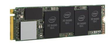 Intel Consumer SSDPEKNW512G8X1 internal solid state drive M.2 512 GB PCI Express 3.0 3D2 QLC NVMe