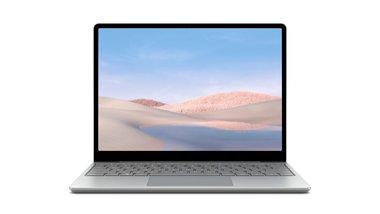 Microsoft Surfbook GO 12.45 / i5-1035G1 / 8GB / 128GB / W10