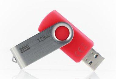 Storage Goodram Flashdrive 'Twister' 128GB USB3.0 ROOD