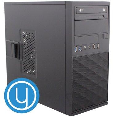 YOURS BLUE / I3 10th / 8GB / 1TB + 240GB SSD / HDMI / W10