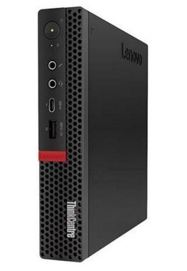 Lenovo M625Q Tiny A9-9420E / 8GB / 256GB / R5 / N-OS