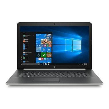 HP 17.3 TOUCH i5-8265U / 8GB / 2TB + 256GB / DVD / W10 / RFS