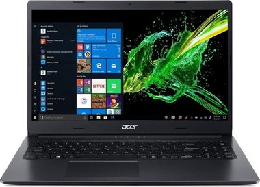Acer Aspire 3 17.3 F-HD IPS / N5000 / 8GB / 256GB / DVD / W10