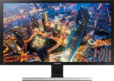 Mon Samsung U28E590D 28Inch/ 4K / DP / HDMI / Zilver