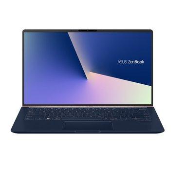 Asus Zenbook 14inch F-HD / i5-8265U / 8GB / 512GB / W10H / REFURB