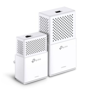 TP-LINK TL-WPA7510 KIT 1000 Mbit/s Ethernet LAN Wi-Fi Wit 2 stuk(s)