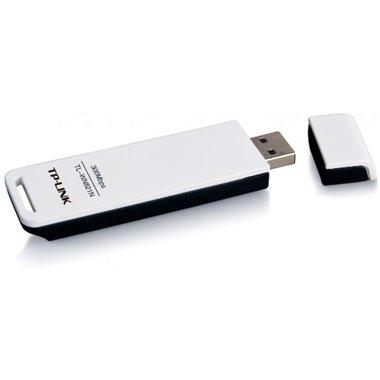 TP-LINK TL-WN821N netwerkkaart & -adapter WLAN 300 Mbit/s