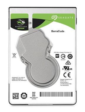 Seagate Barracuda ST4000LM024 interne harde schijf 2.5