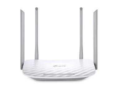 TP-Link ArcherC50 5Ghz AC + Router