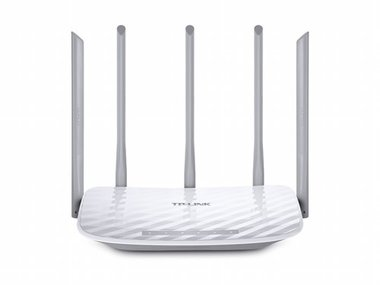 TP-Link ArcherC60 AC1350 Wireless Router / RETURNED