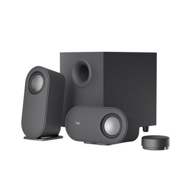 Logitech Z407 Speakerset 2.1 80W
