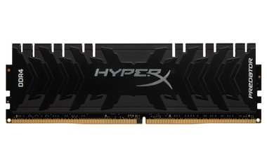 HyperX Predator HX426C13PB3/8 geheugenmodule 8 GB 1 x 8 GB DDR4 2666 MHz