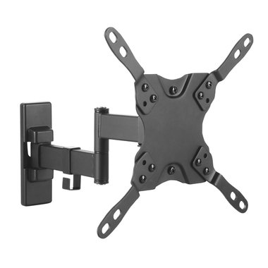 Ewent Easy Turn TV wall mount M, 3 pivot, 13