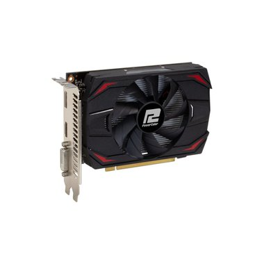 PowerColor Red Dragon Radeon RX 550 AMD 4 GB GDDR5