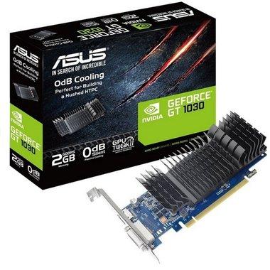 ASUS GT710-SL-2GD5 NVIDIA GeForce GT 710 2 GB GDDR5