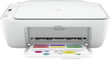 HP DeskJet 2710 Thermische inkjet A4 4800 x 1200 DPI 7,5 ppm Wi-Fi