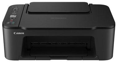 Canon PIXMA TS3450 AIO / Copy / Print / Scan / WiFi / Black