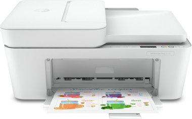 HP DeskJet Plus 4120 All-in-One printer Thermische inkjet A4 4800 x 1200 DPI 8,5 ppm Wi-Fi