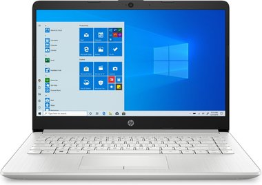 HP 14-cf2009nd 14.0 F-HD / i3-10110U / 4GB / 128GB / W10H