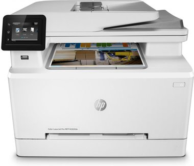 HP Color LaserJet Pro M282nw Laser A4 600 x 600 DPI 21 ppm Wi-Fi