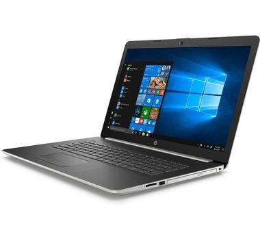 HP 17.3 i5-10210U TOUCH  / 8GB / 256GB+1TB / W10H / REFURB